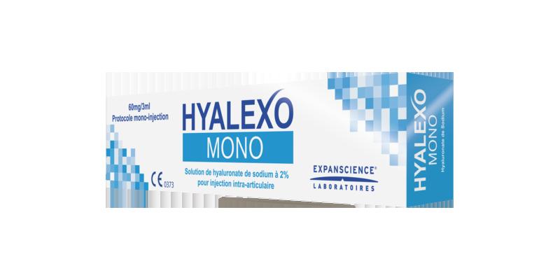 Hyalexo Mono